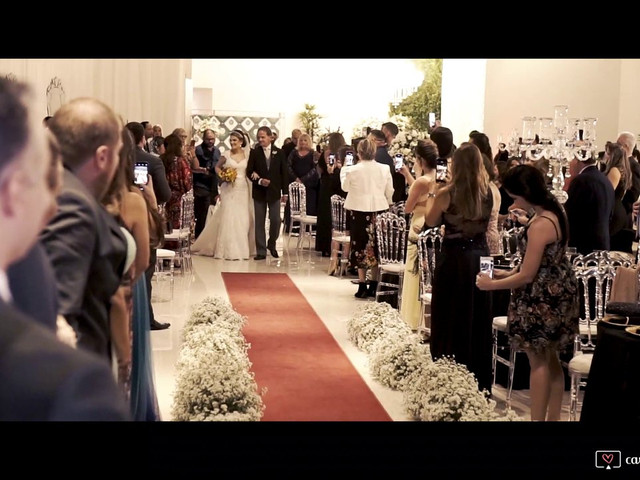 O casamento de Thiago e Natália em Niterói, Rio de Janeiro 1