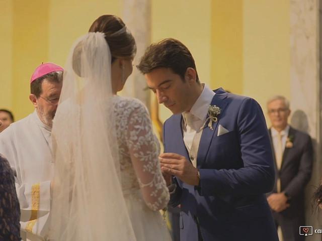O casamento de FABIANO e COZETE em São Paulo, São Paulo 1