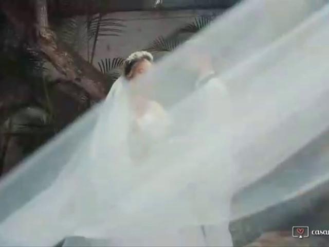 O casamento de Gislaine e Ênio em São Paulo, São Paulo 1