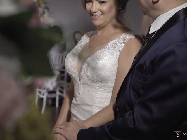 O casamento de David e Regiane em São Paulo, São Paulo 1