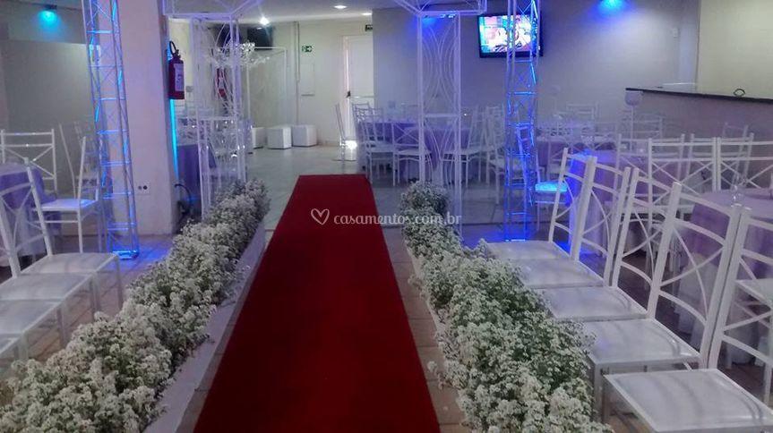 Caminho noiva