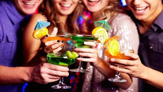 Infinitsp Bartenders