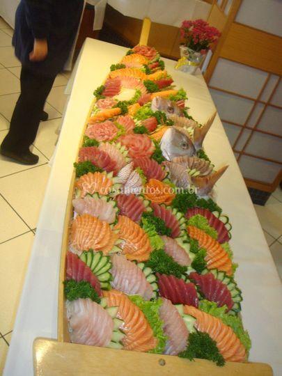 Torá Sushi