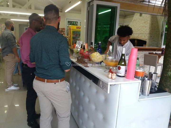 Nosso Bar.