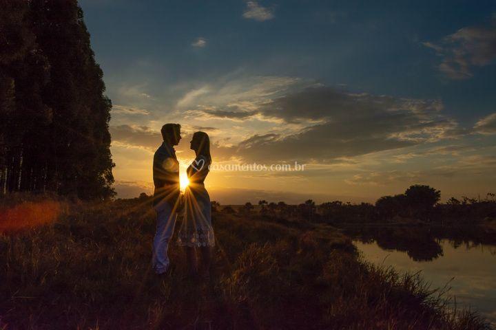 Pré Wedding Camila & Bruno