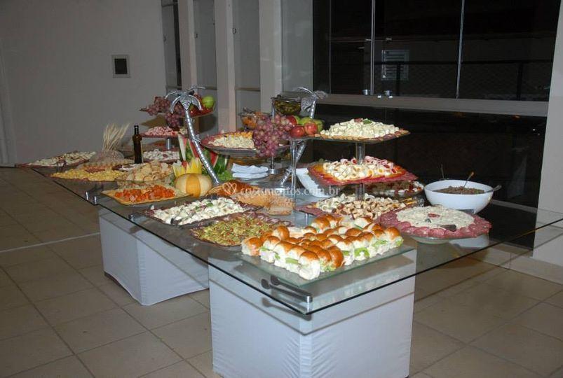 Buffet do Romildo