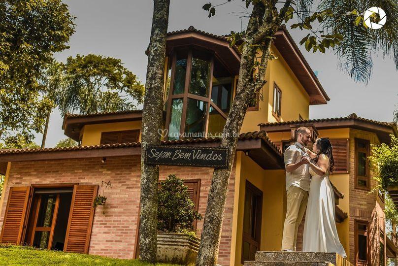 Casamento Vanessa e Carlos