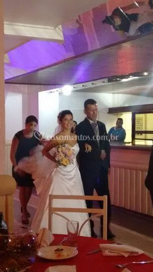 Casamento da bruna com maxuel
