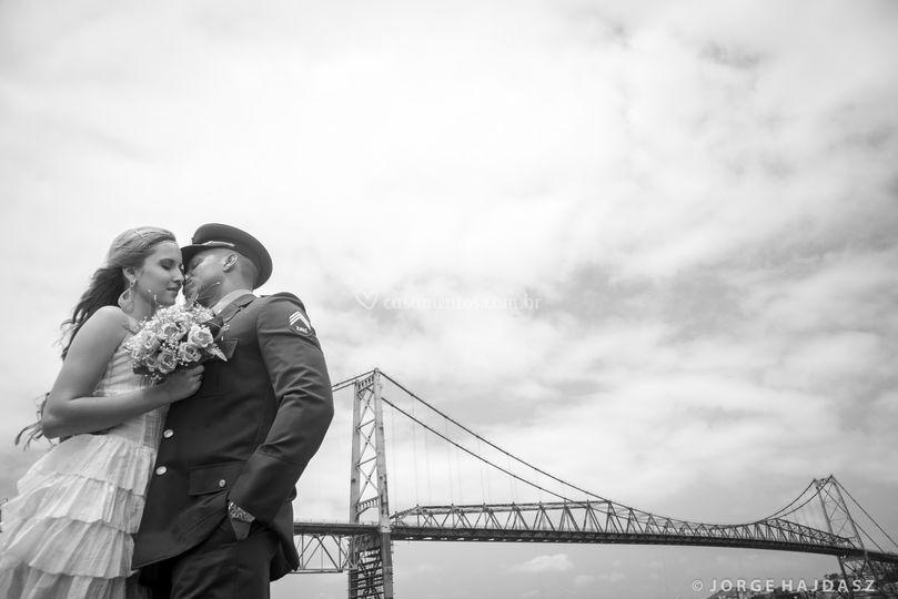 Pré-wedding Florianópolis