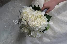 Buquês para noivas