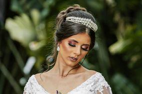 Suellen Flores Makeup