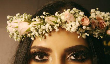 Sheysa Makeup 1