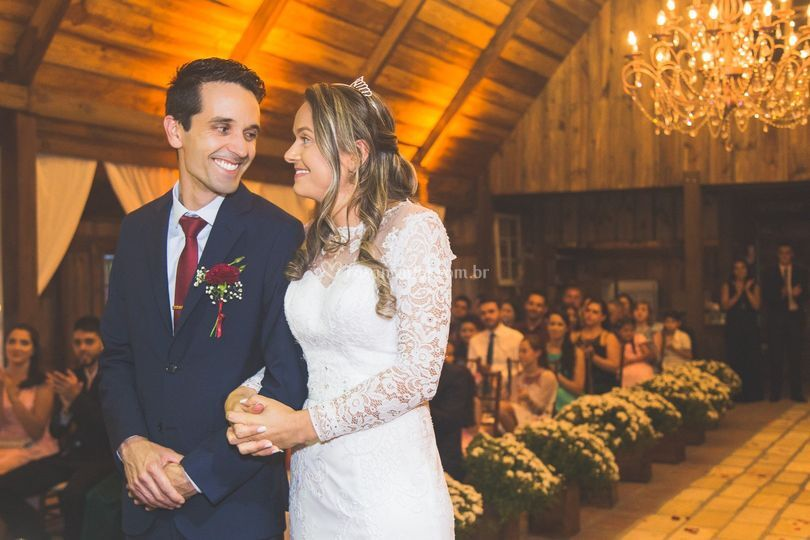 Casamento celeiro camatti