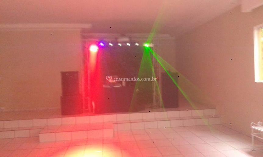 DJ Dog Festas