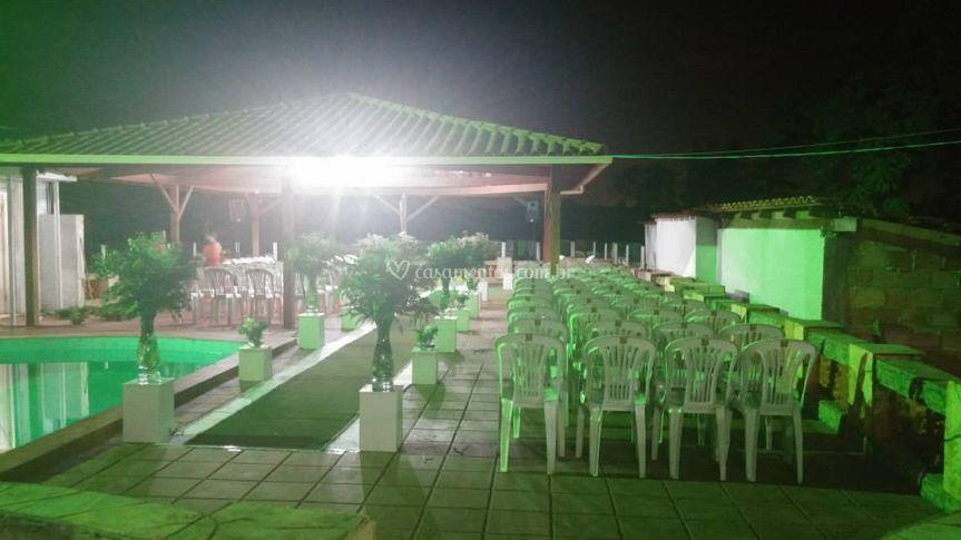 Pampulha Festas