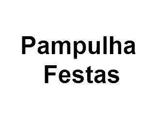 Pampulha Festas Logo