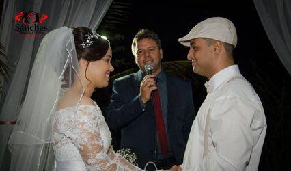 Rodrigo Celebrante 1