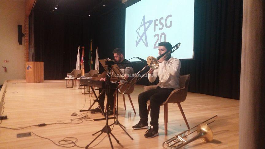 Jornada da FSG!