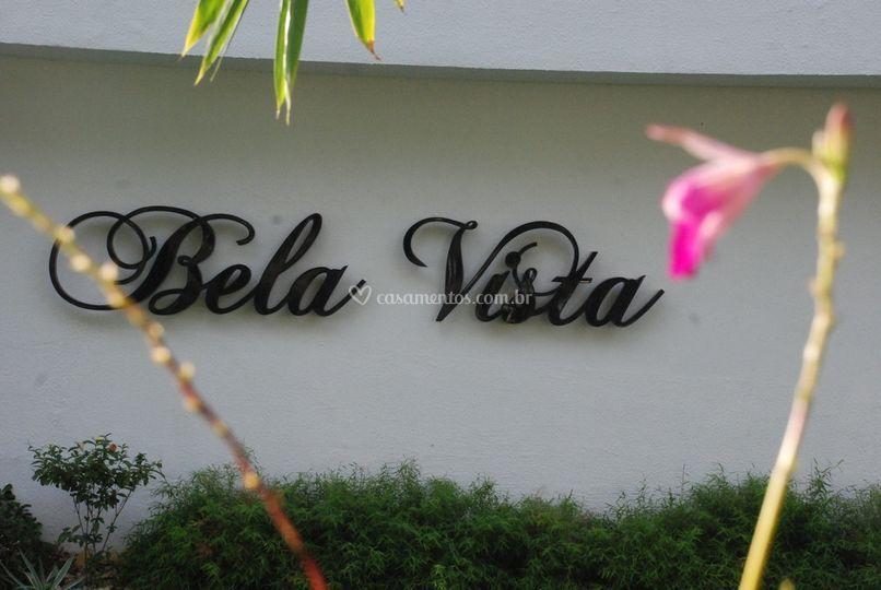 Logomarca Bela Vista