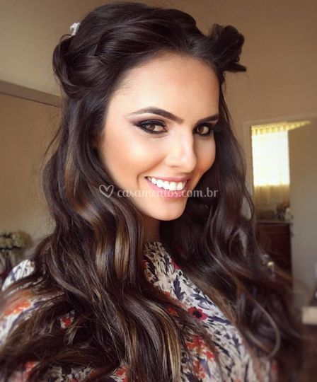 Wendy , Miss Campinas
