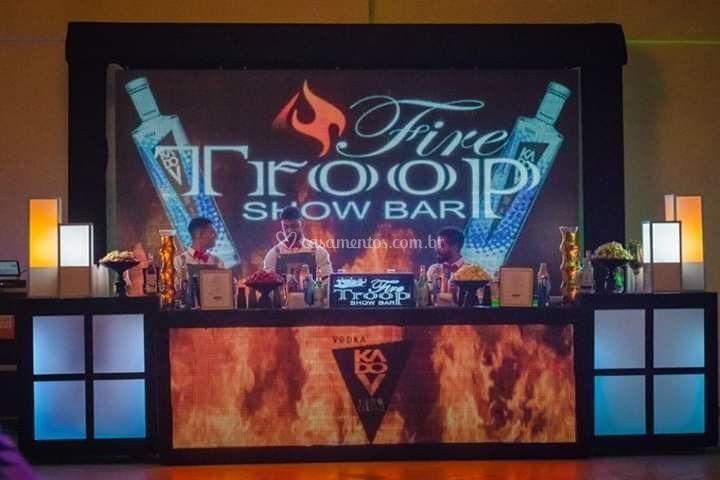 Bar de Led