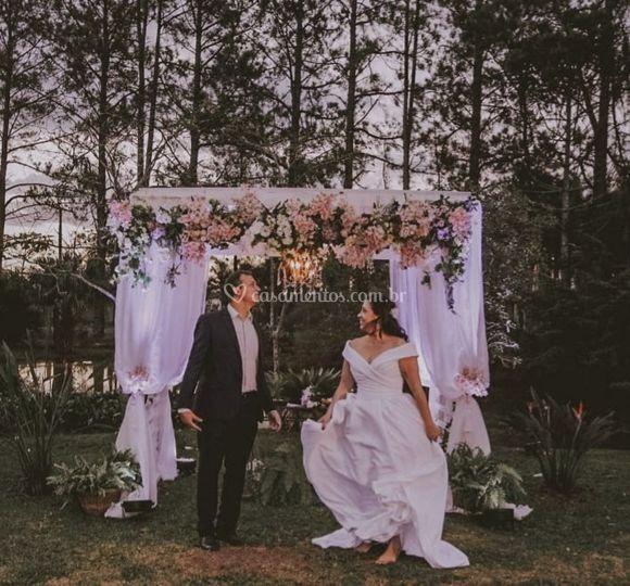 Casamentos reais