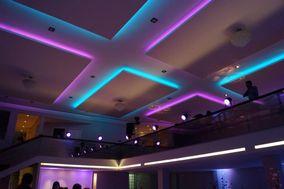 Tamisa Lounge Buffet