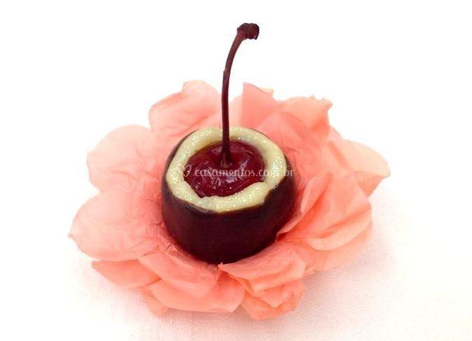 Delicatesse de cereja