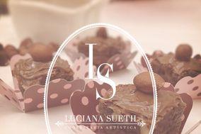 Luciana Sueth - Confeitaria Artística