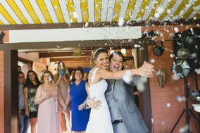 Josi & Bruna - Fotografia de Casamento