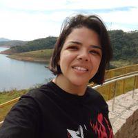 Patrícia  de Almeida