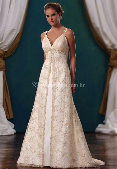 Vestido de Noiva VN00024