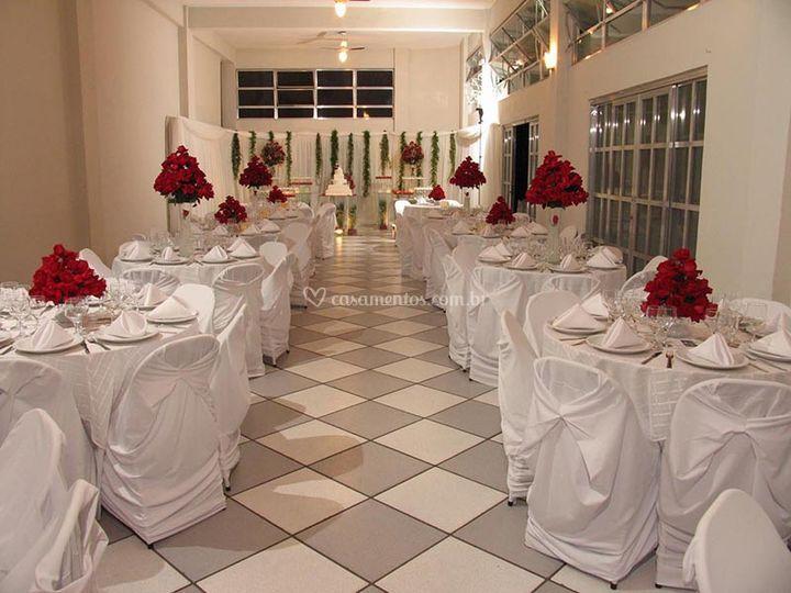Salão Interno 2