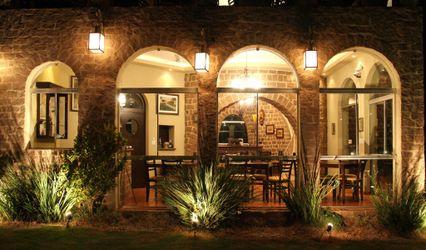 Restaurante Pennynsula Dom Raul