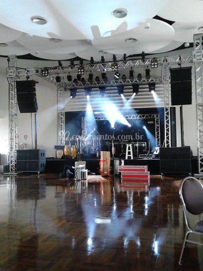 Show club