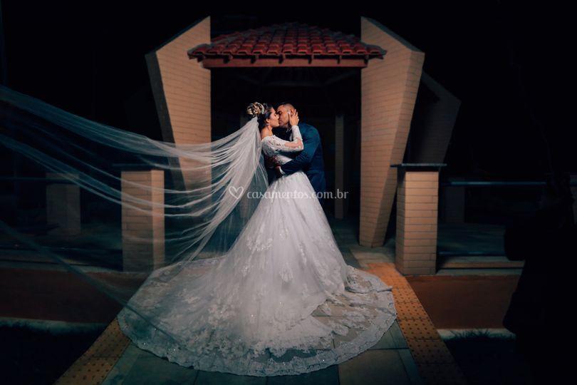 Casamento em Frutuoso Gomes