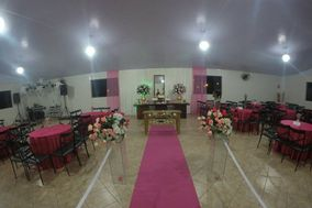 Salão de Festa do Cabeludo