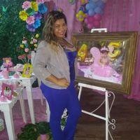 Sibelly Ribeiro
