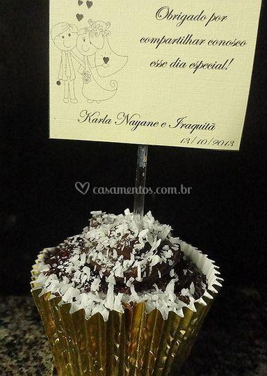 Bela Cupcakes