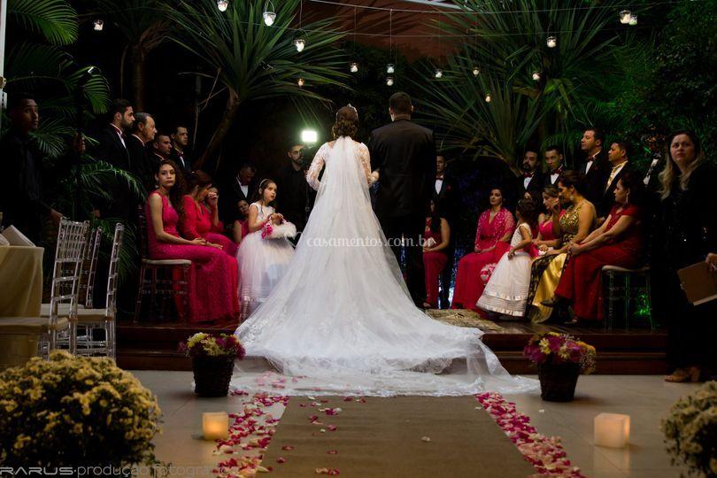 Wedding Bruna e Jefferson