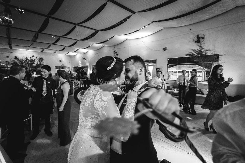 Casamento Monique e Tete