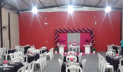 Aquarela Festas e Eventos