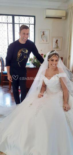 Casamento 2019 -