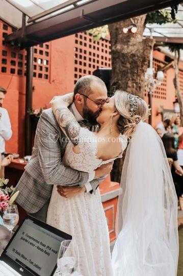 Casamento Casa Quintal - 2019