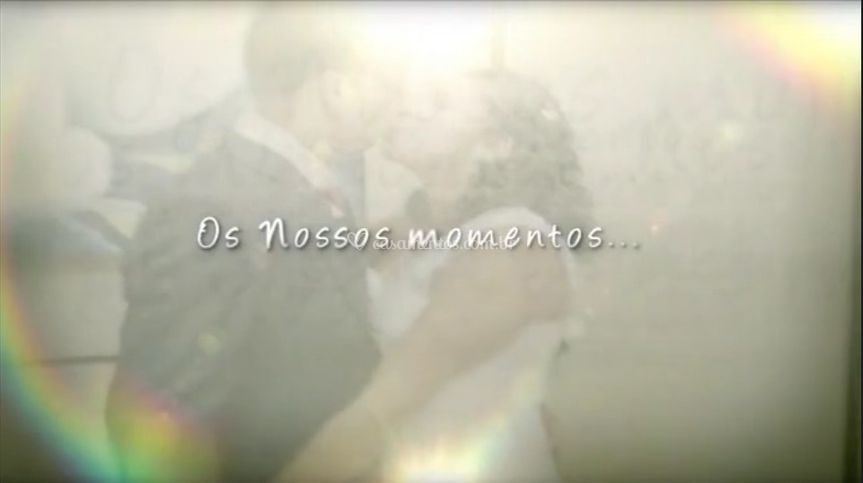 Video casamento