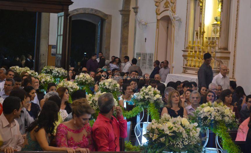 Casamento em Valença-RJ