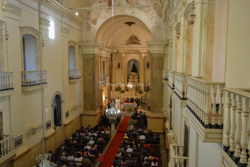 Casamento em Rio Preto-MG