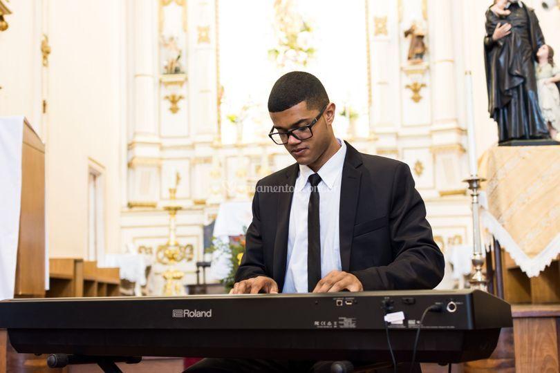 Pianista-Solo