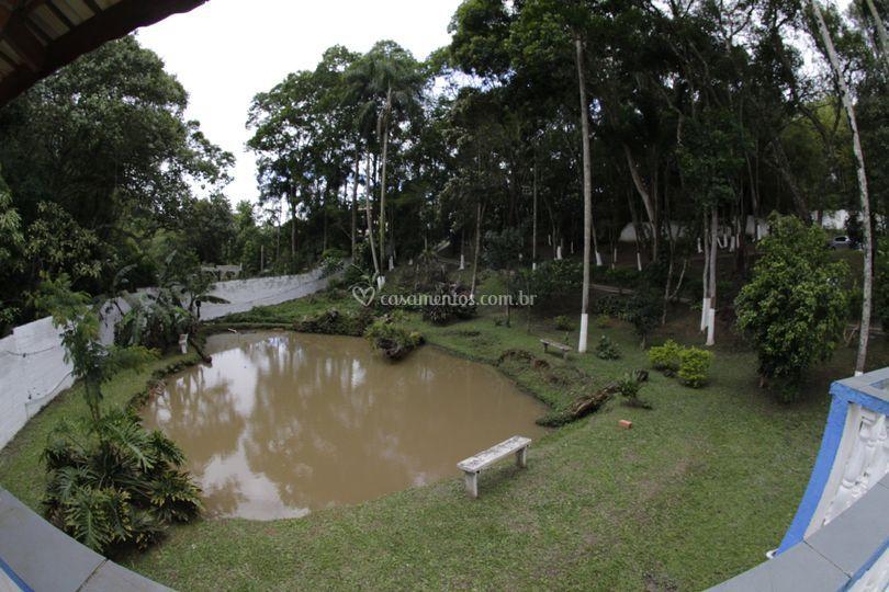 Lago Paisagistico