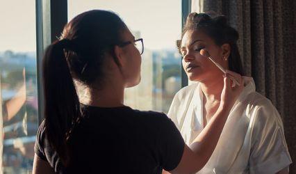 Ju Ribeiro Makeup